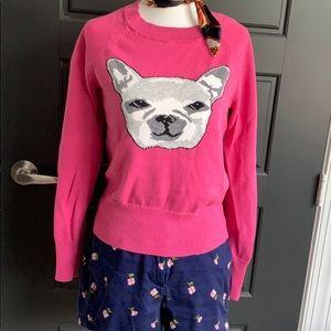GAP Intarsia Knit Sweater